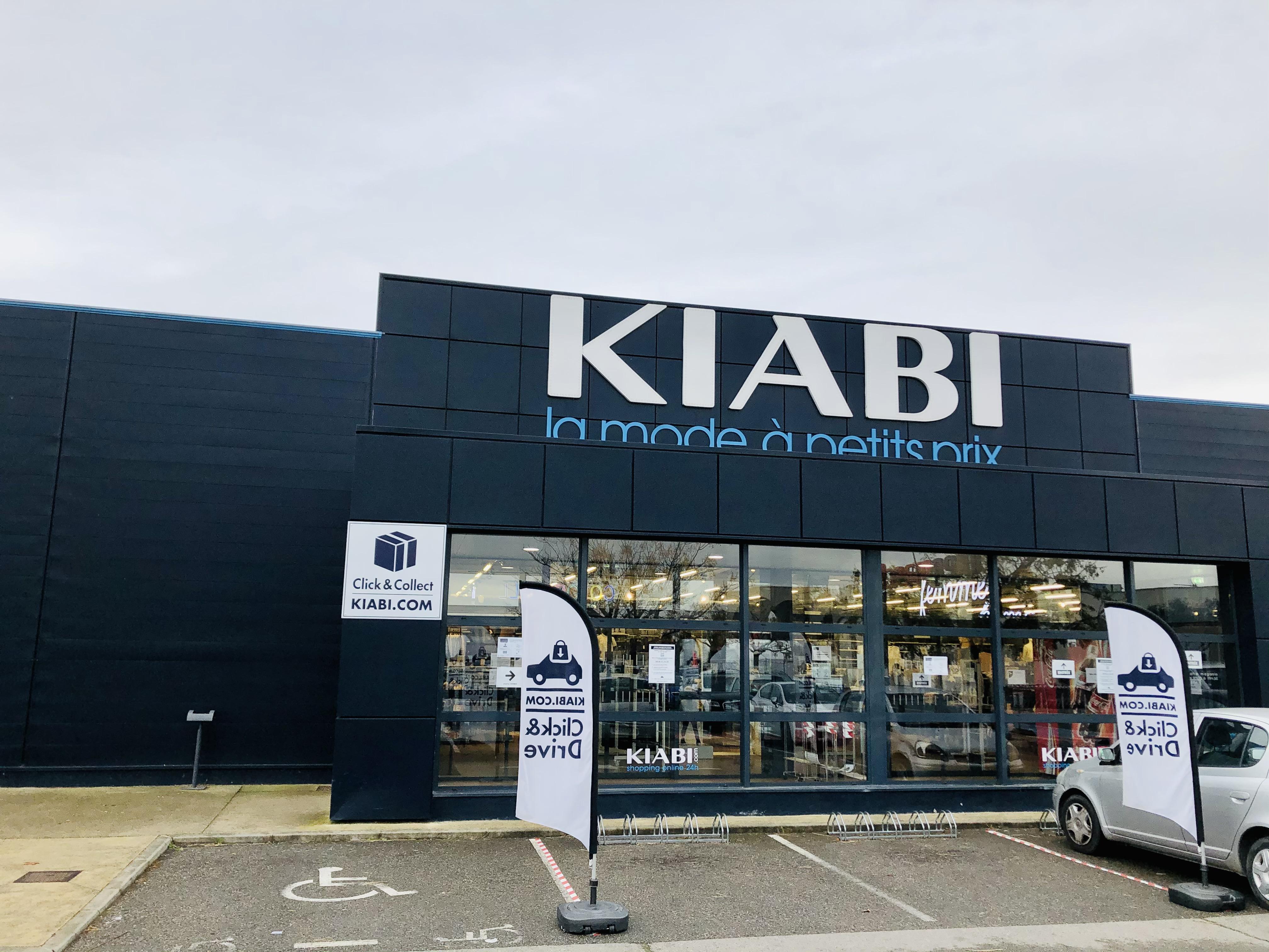 Kiabi L'isle Sur La Sorgue