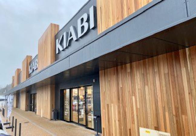 Kiabi Quimper