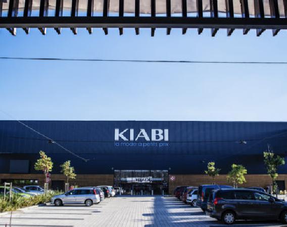 Kiabi Thionville