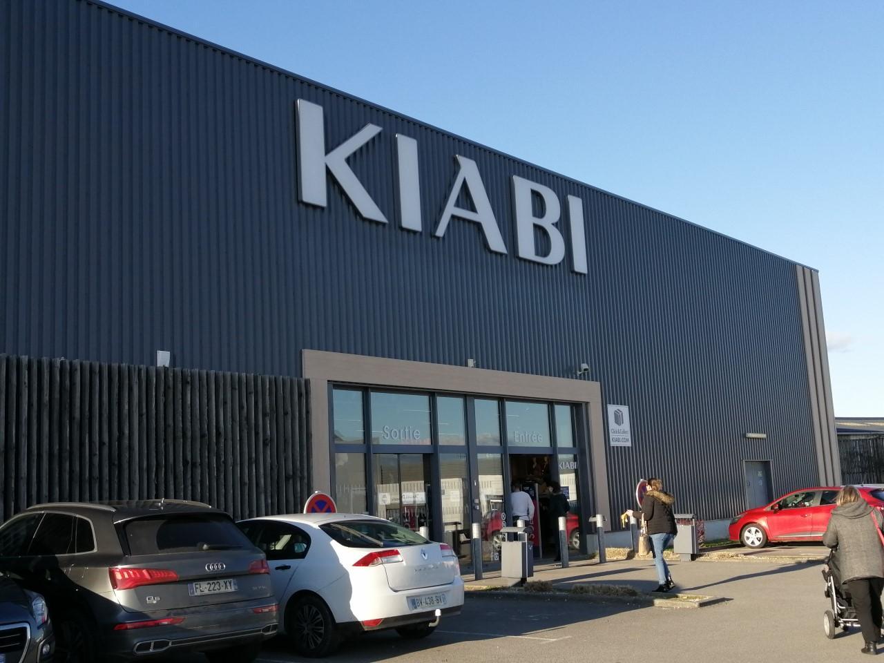 Kiabi Vannes