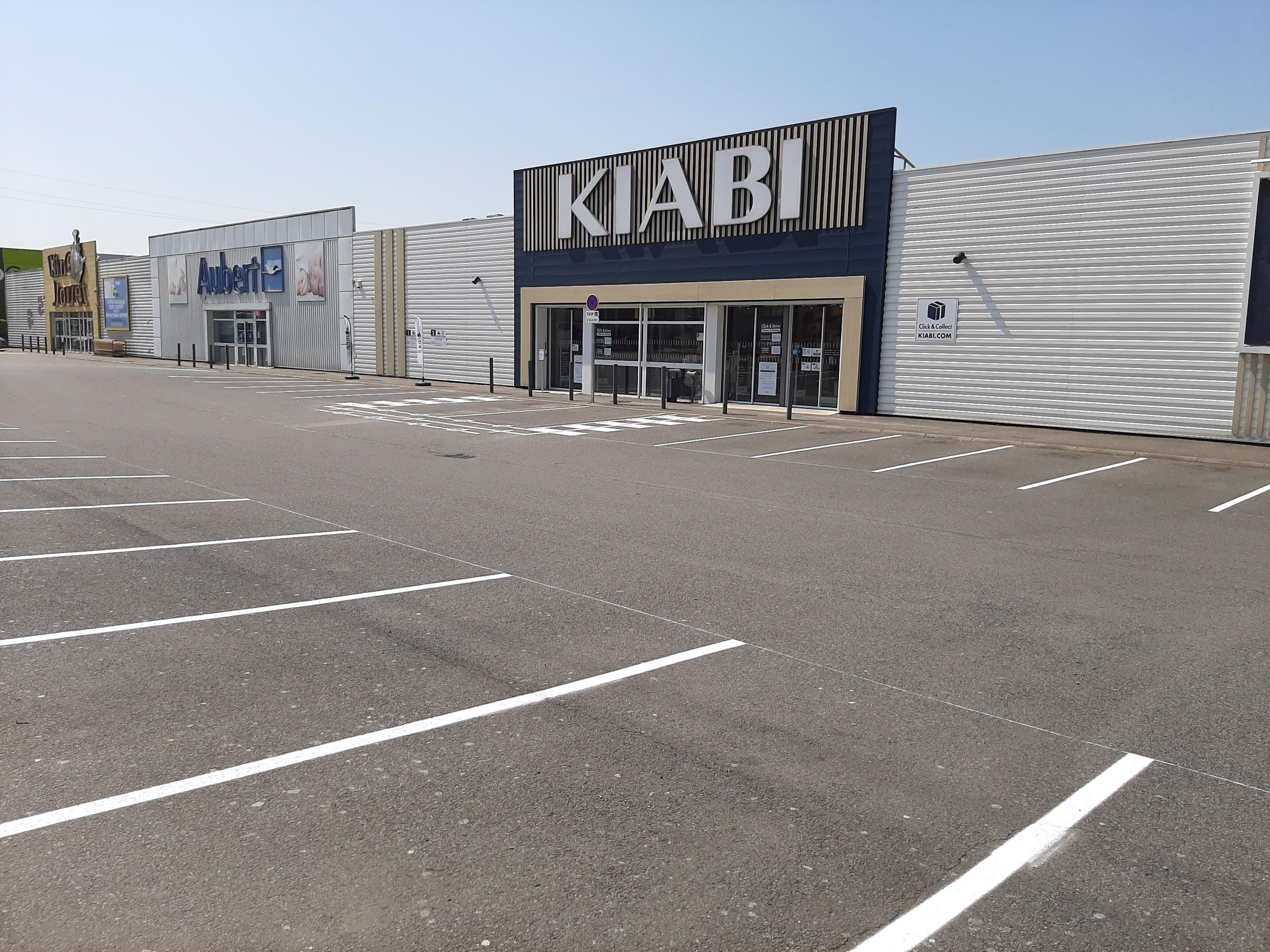 Kiabi Villefranche Sur Saône