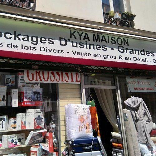 Kya Maison Paris