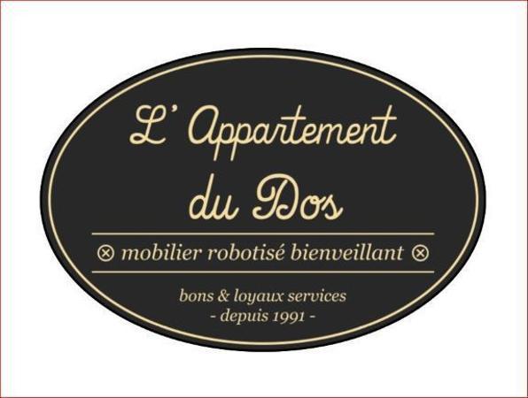 L' Appartement Du Dos Lyon