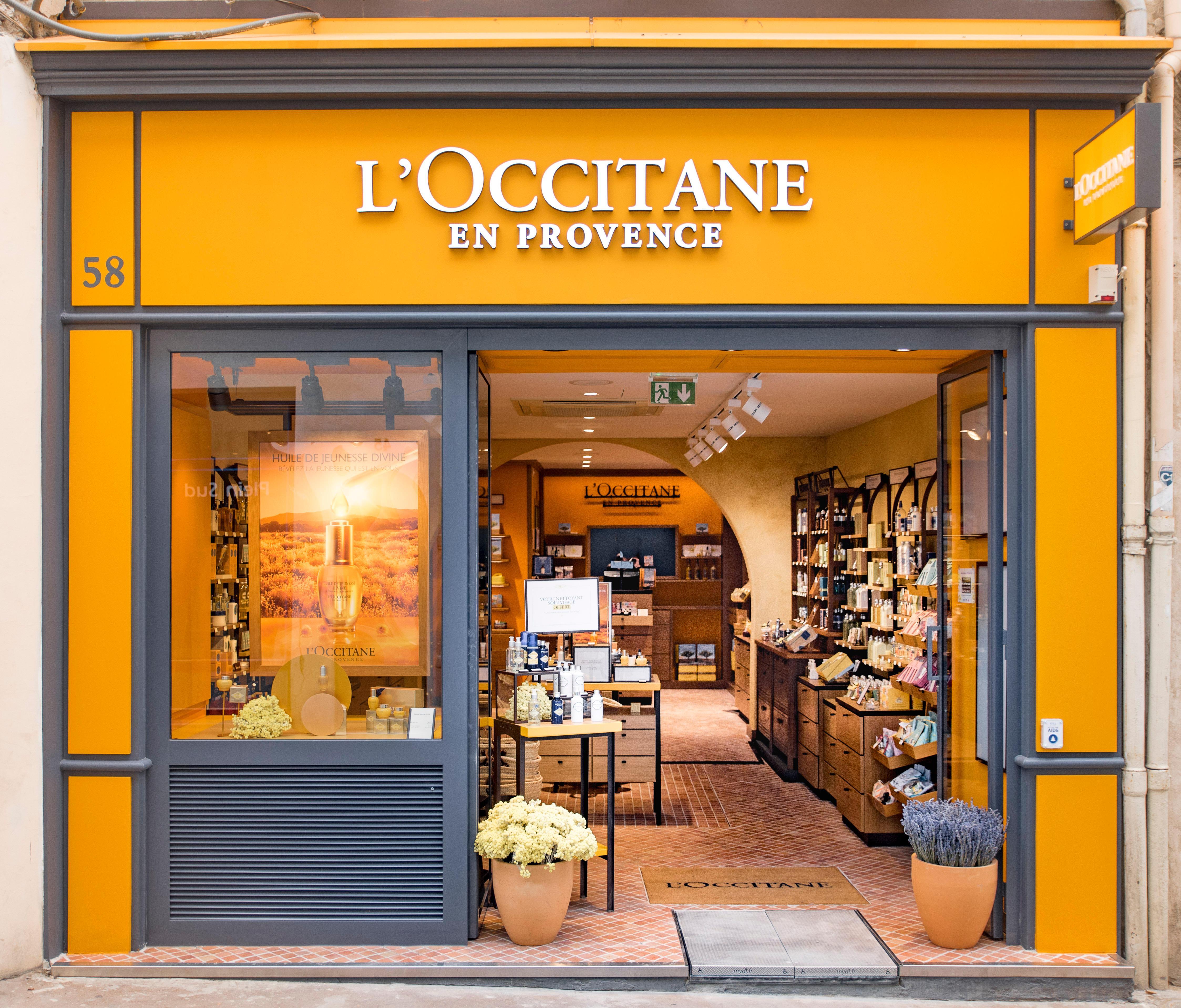 L'occitane En Provence Arles