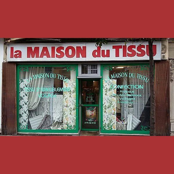 La Maison Du Tissu Nice