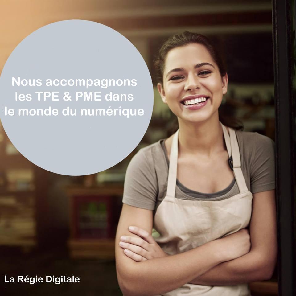 La Régie Digitale Marseille