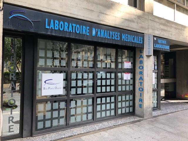 Laboratoire Neuilly - Michelis Neuilly Sur Seine