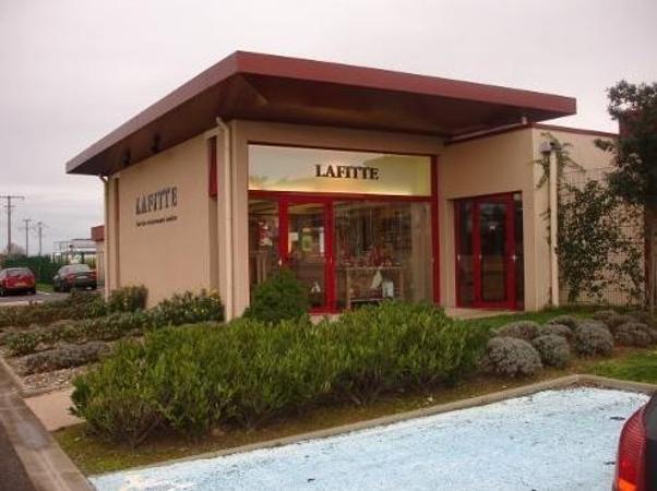 Lafitte Dax