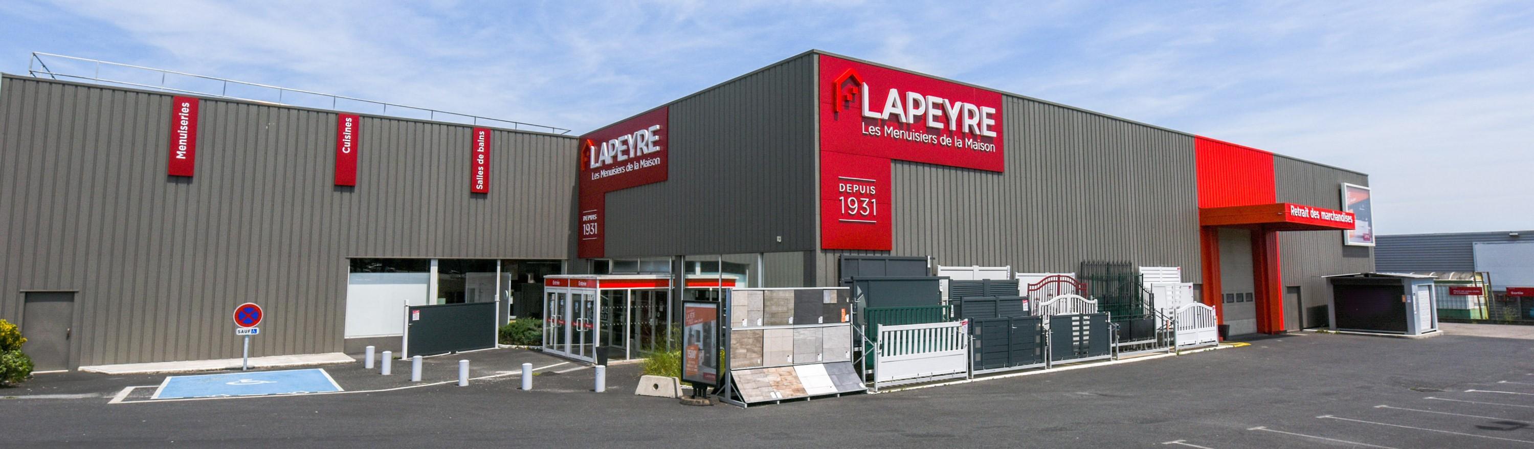 Lapeyre Brive La Gaillarde