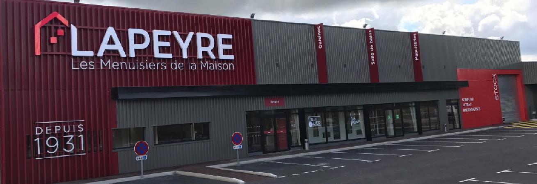 Lapeyre Limoges