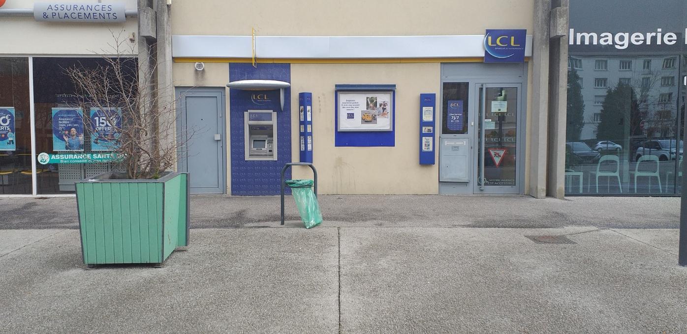 Lcl Saint Etienne