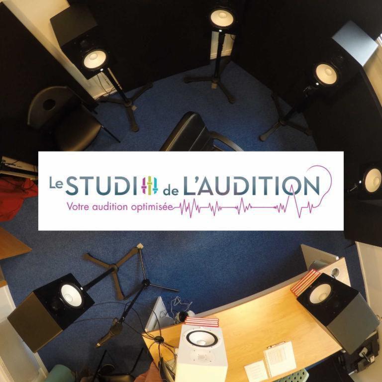 Le Studio De L'audition Orsay