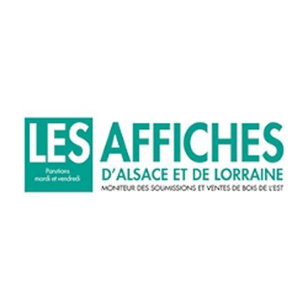 Les Affiches D'alsace Et De Lorraine Strasbourg