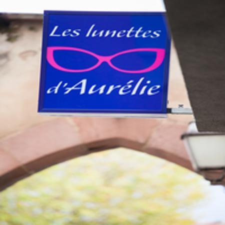 Les Lunettes D'aurélie Wissembourg