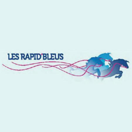 Les Rapid'bleus Romans Sur Isère