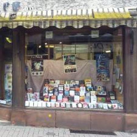 Librairie Vincenti Haguenau