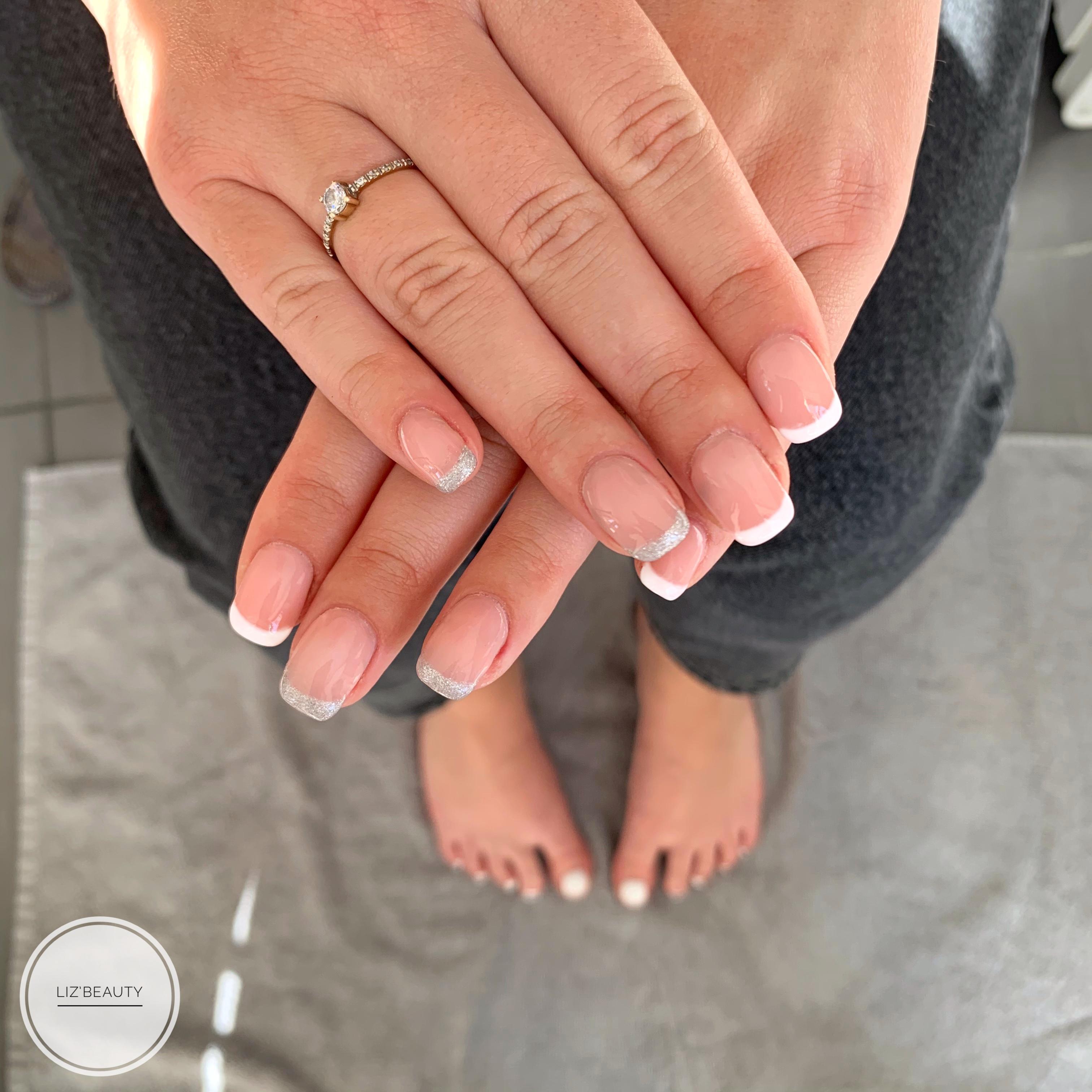 Liz'beauty - Ongles Et Cils Carpentras