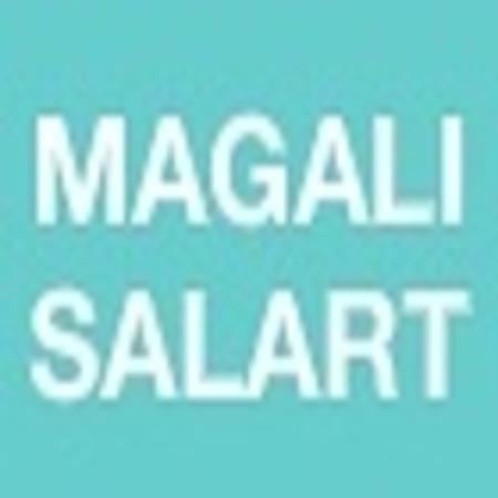 Magali Salart Echirolles