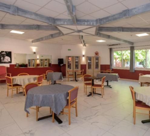 Maison De Retraite L'estérel Salon De Provence