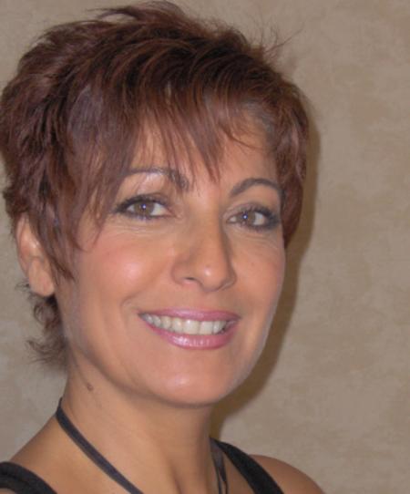 Maria Sylvane Ligné