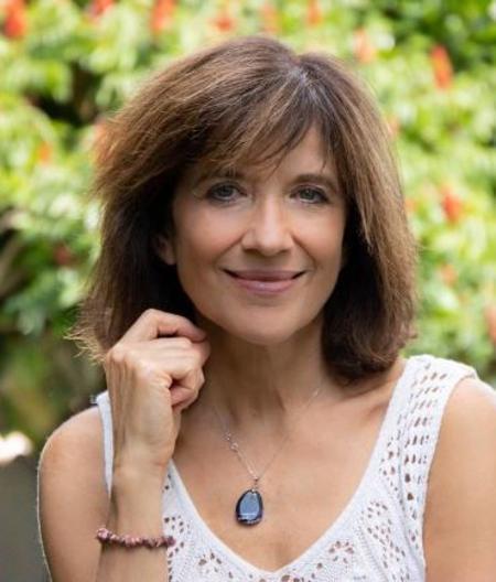 Marie Line Rigaux-methot Sophrologue Brunoy