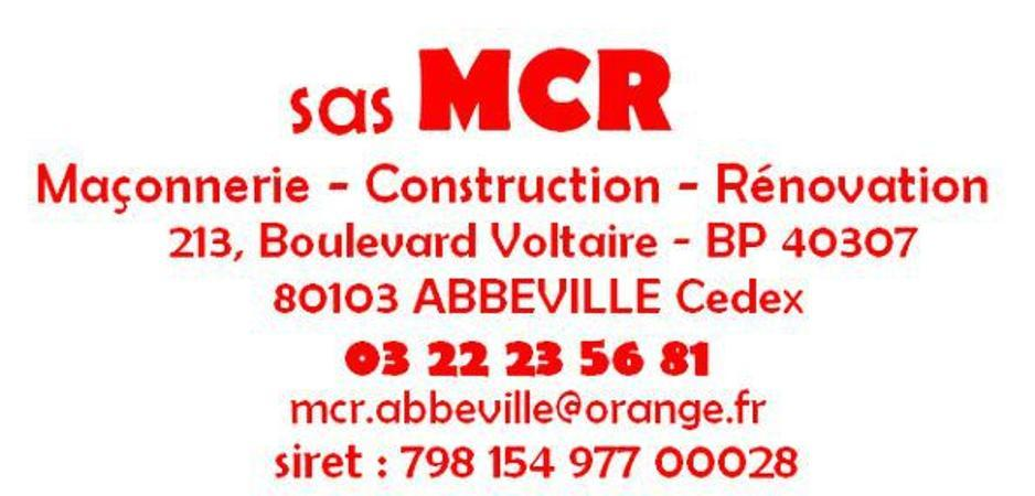 Mcr Abbeville