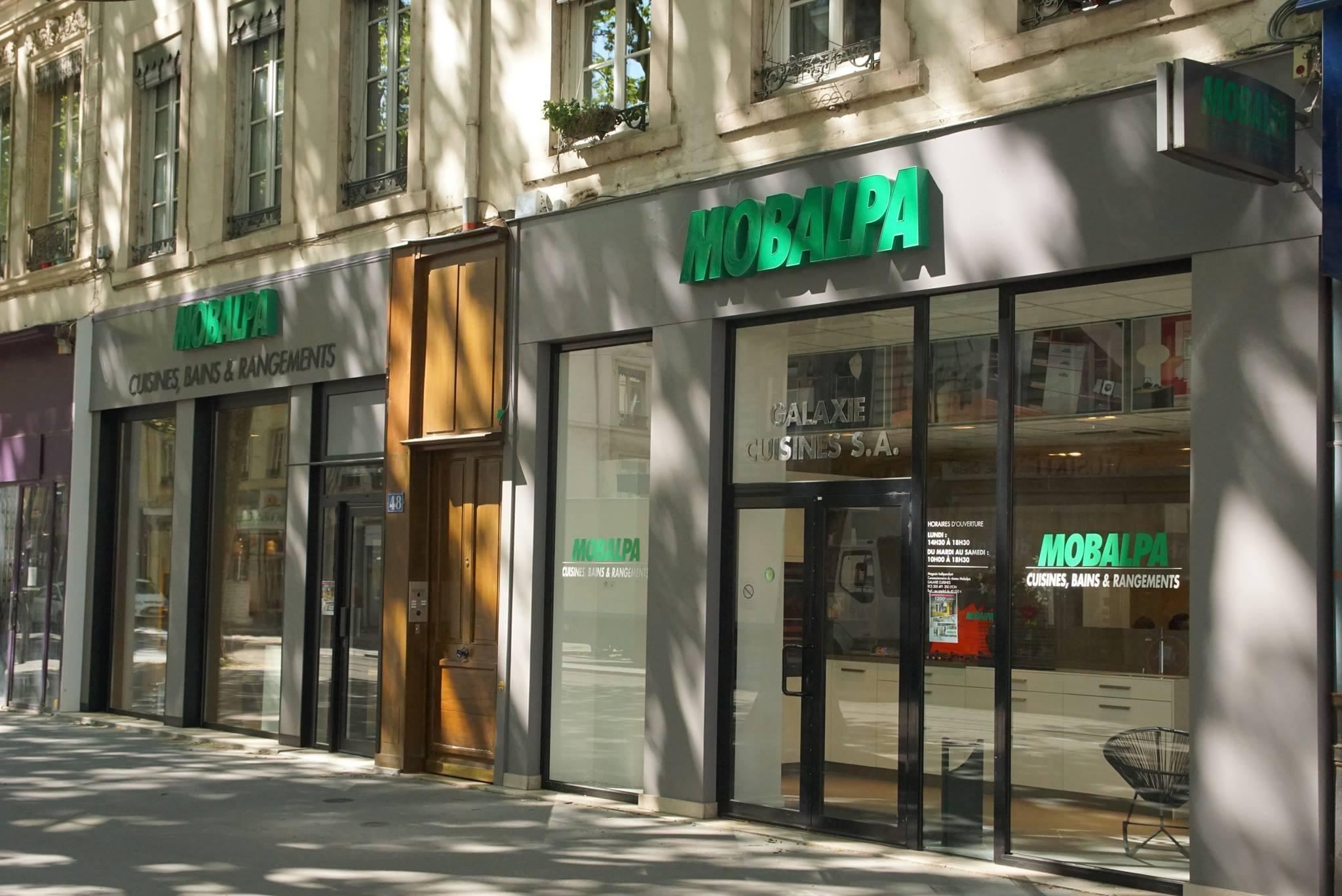 Mobalpa Lyon