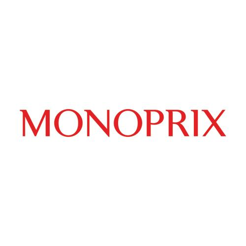 Monoprix Belleville Paris
