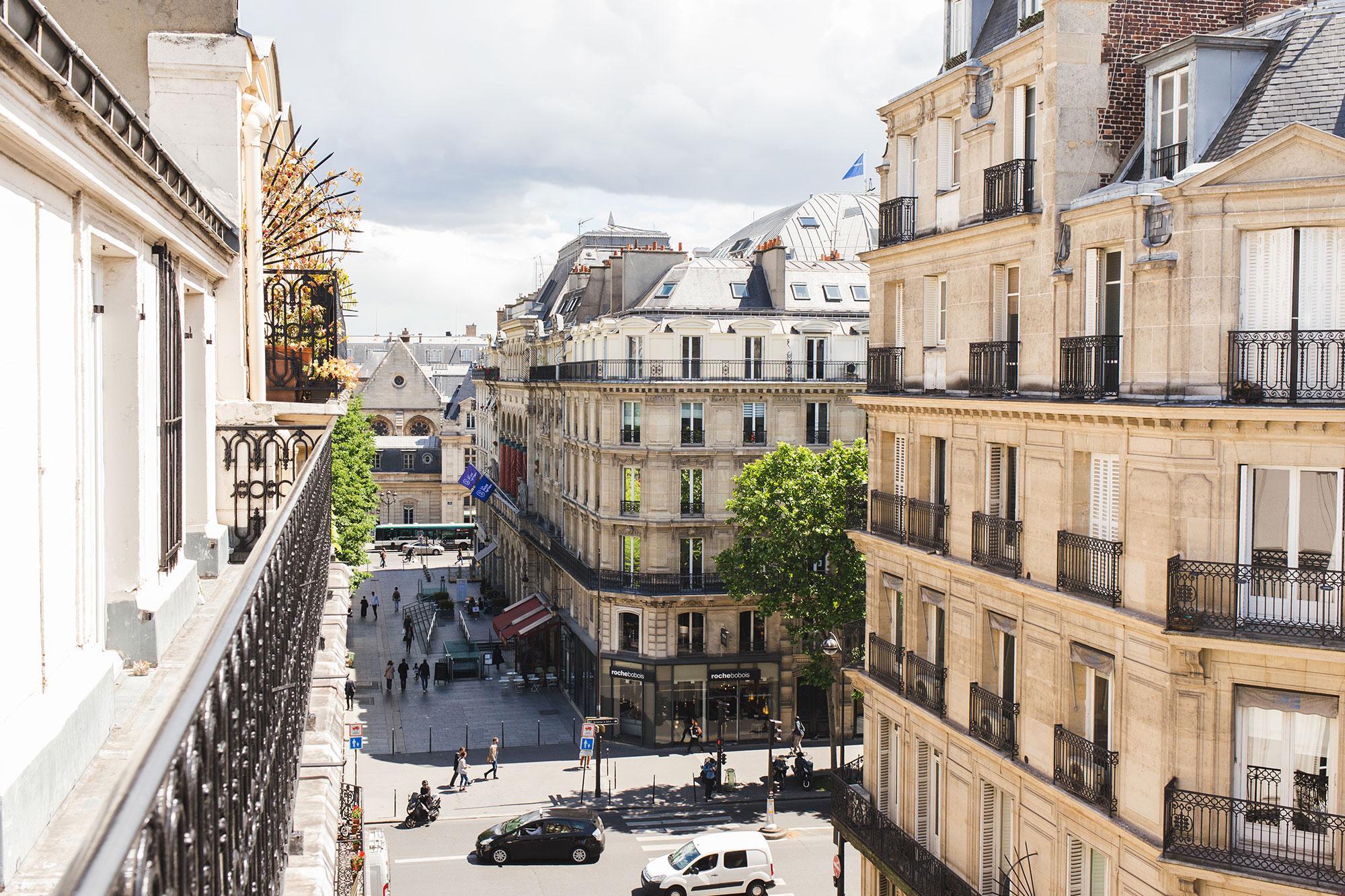 Morning, Caire - Coworking Paris 02 Paris
