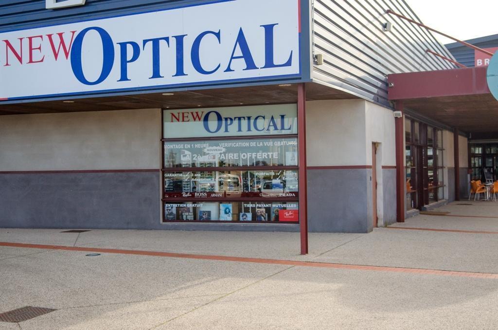 New Optical Béziers