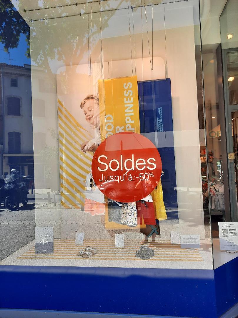 Okaidi  Salon De Provence