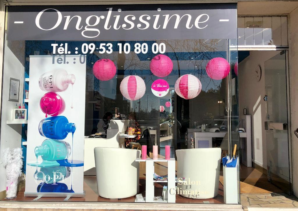 Onglissime Deauville