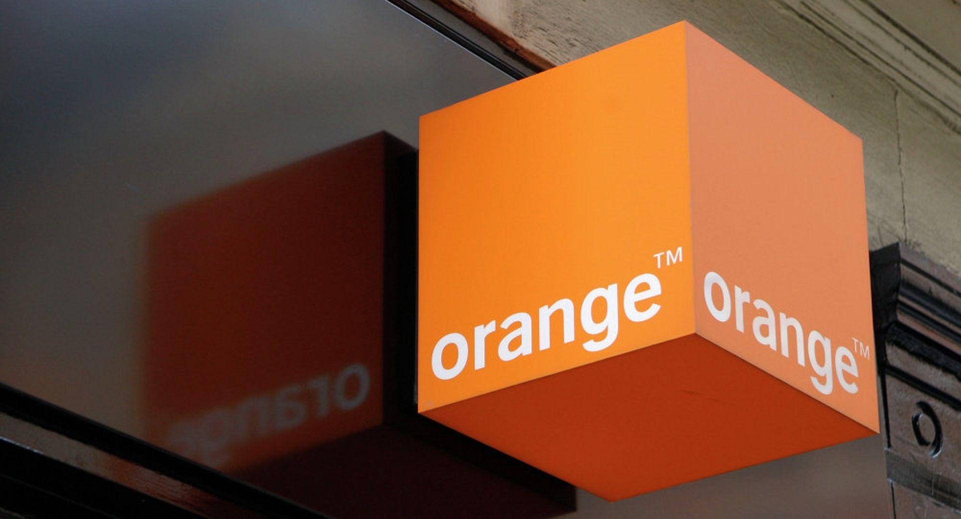 Orange Money Paris