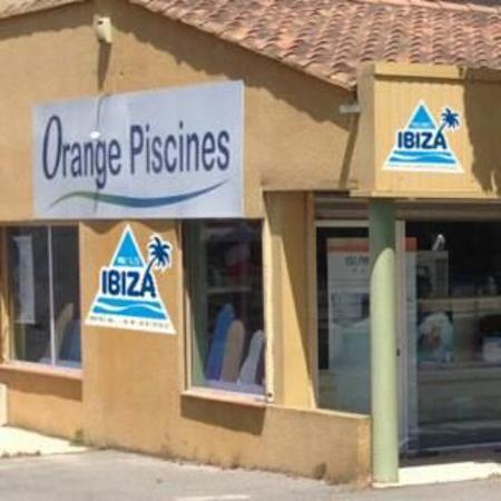 Orange Piscines Orange