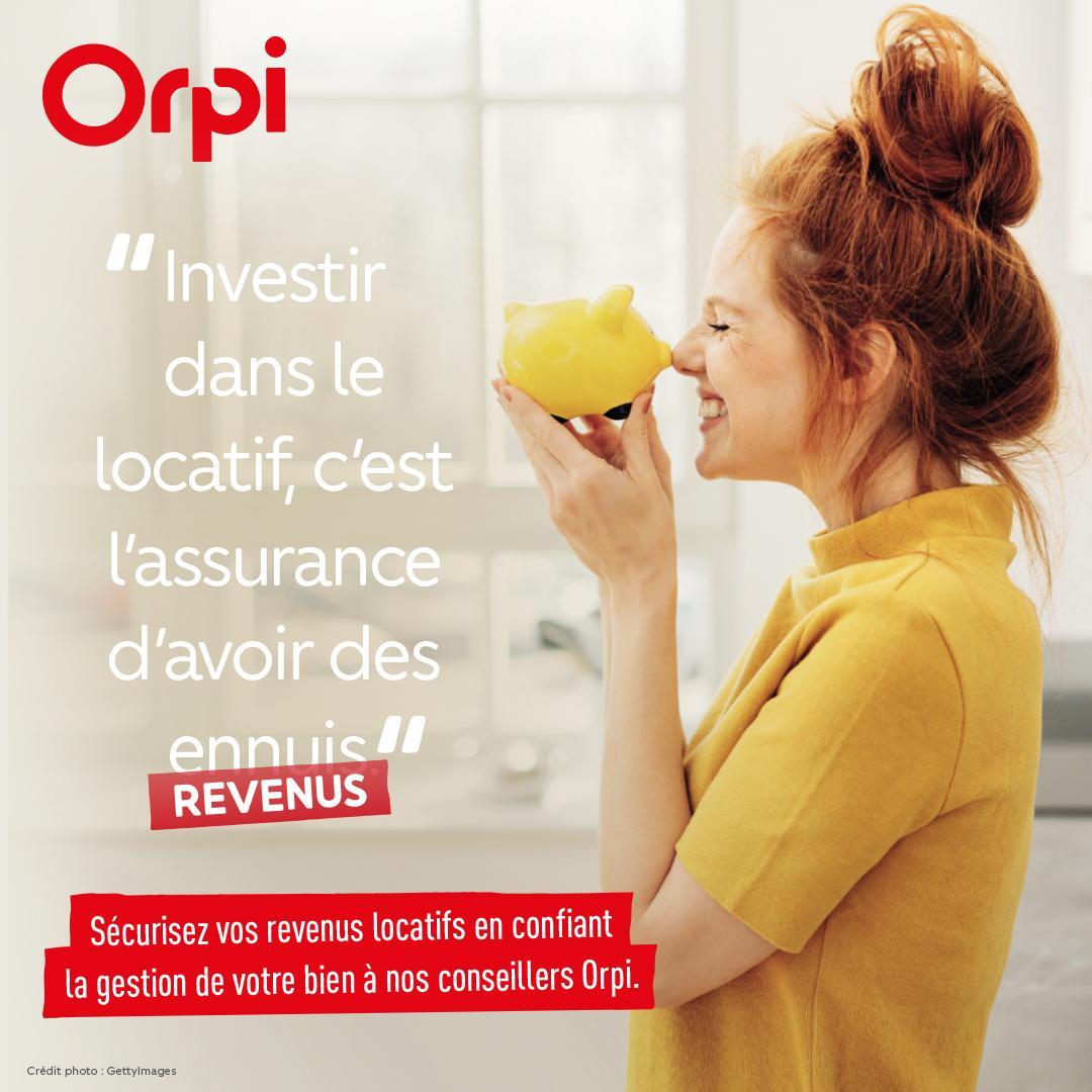Orpi Pontailler Plaine De Sâone Immo Pontailler Sur Saône