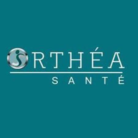 Orthea Santé Saint Priest