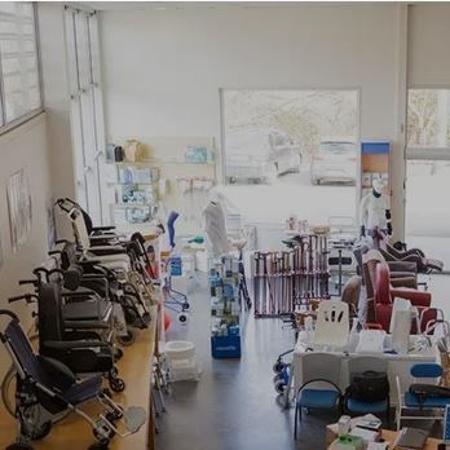 Ortho Médical Service 40 Mont De Marsan