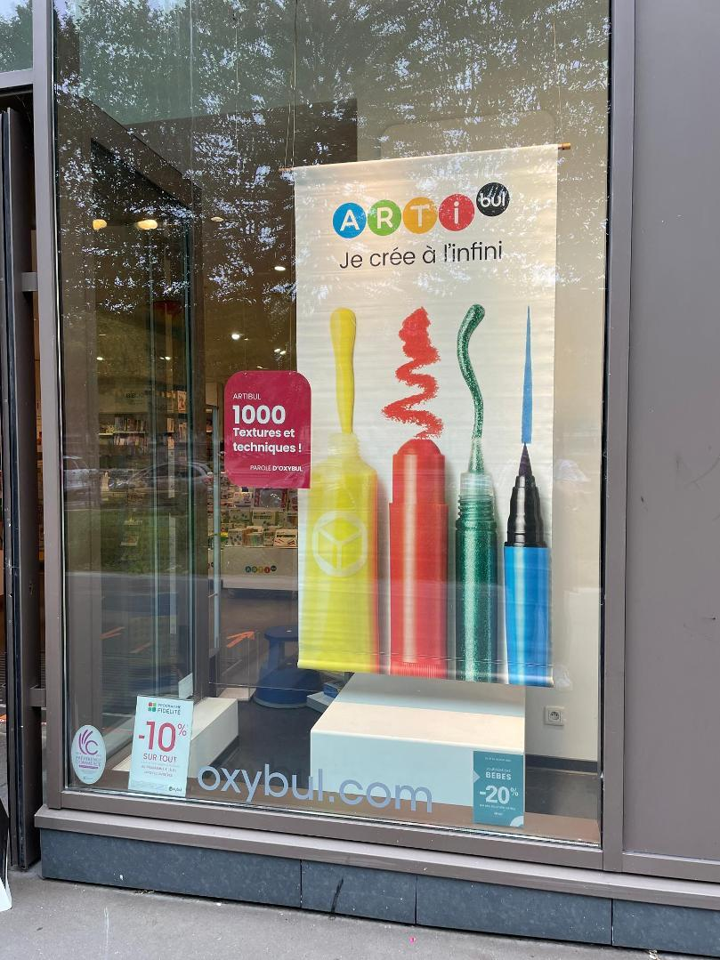 Oxybul  Caen