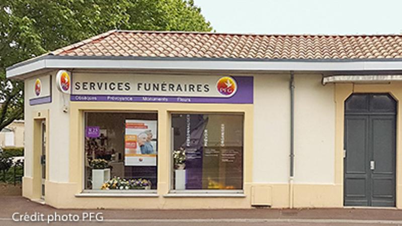 Pfg - Pompes Funèbres Générales Cosne Cours Sur Loire