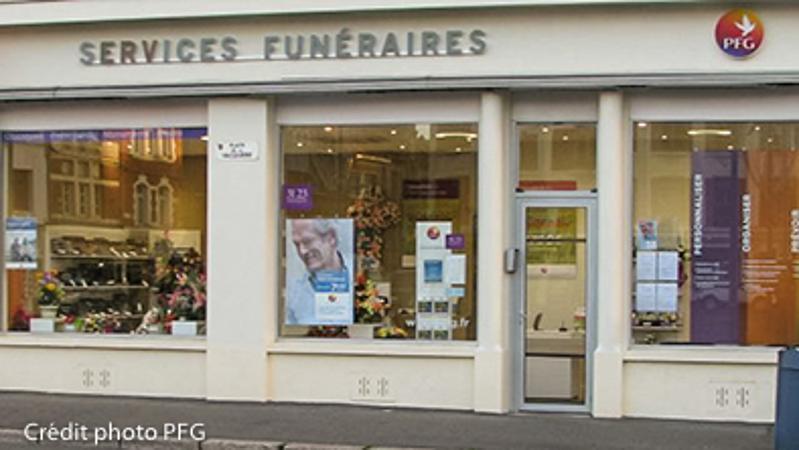 Pfg - Services Funéraires Arras