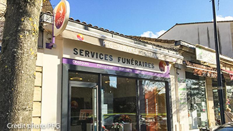 Pfg - Services Funéraires Bordeaux