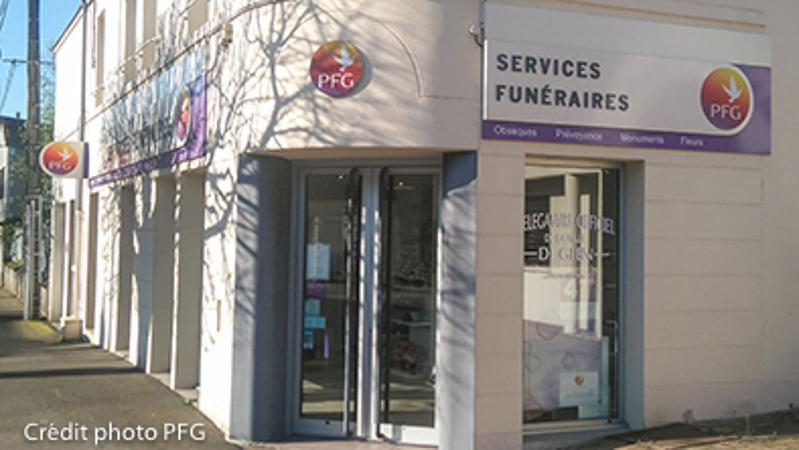 Pfg - Services Funéraires Gien