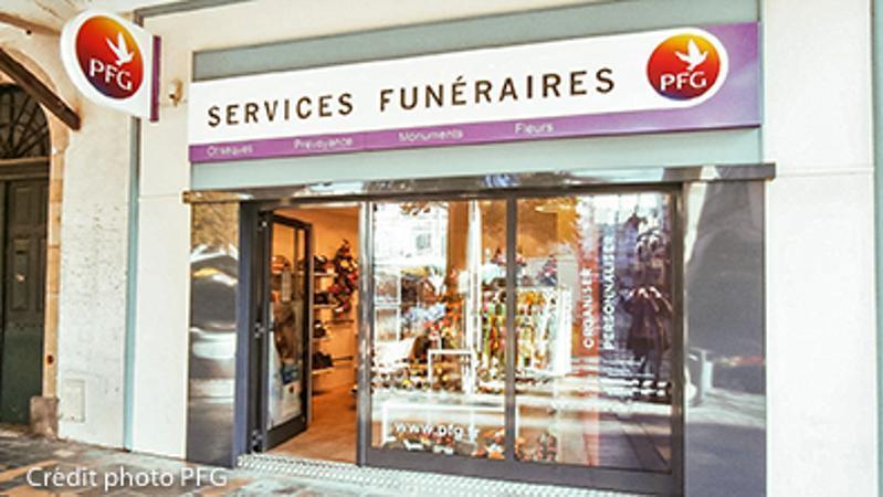 Pfg - Services Funéraires Limoux