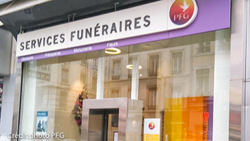 Pfg - Services Funéraires Lyon