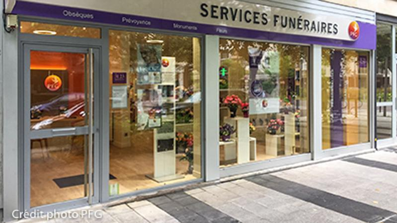 Pfg - Services Funéraires Nevers