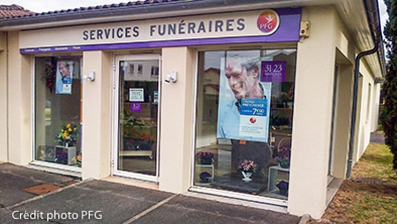 Pfg - Services Funéraires Oloron Sainte Marie