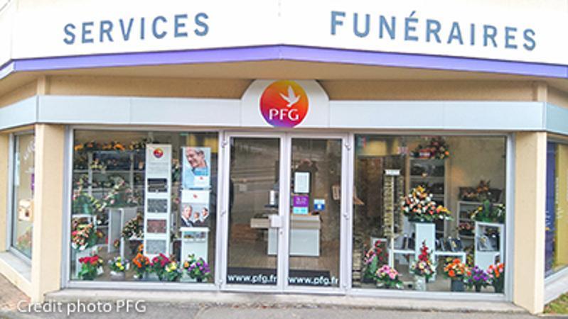 Pfg - Services Funéraires Saint Genis Laval