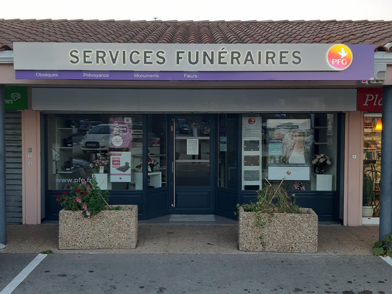 Pfg - Services Funéraires Saint Maximin La Sainte Baume
