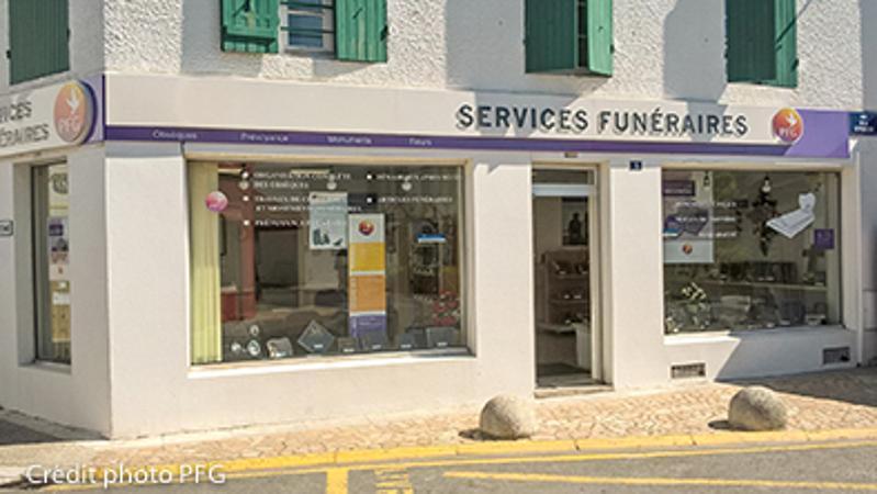 Pfg - Services Funéraires Saint Pierre D'oléron