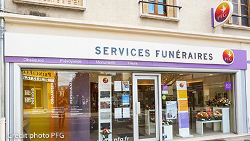 Pfg - Services Funéraires Sartrouville